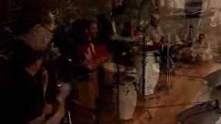 Ana Rita Simonka & Orquestra da Paz / Show Mantra / Dez 07