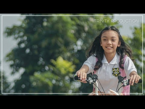 Naura - Berani Bermimpi | Behind The Scene
