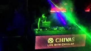 DJ INTAN BYAN 'EDM'