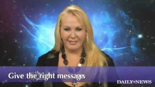 Leo Horoscope Video January