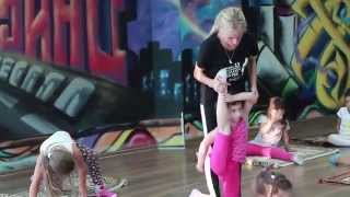 "Dance Academy ( 5-6 Years Group ) - Sushy ""Jumpin"