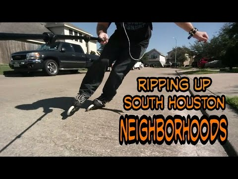 #97 Ripping up south Houston neighborhoods (Narrated)