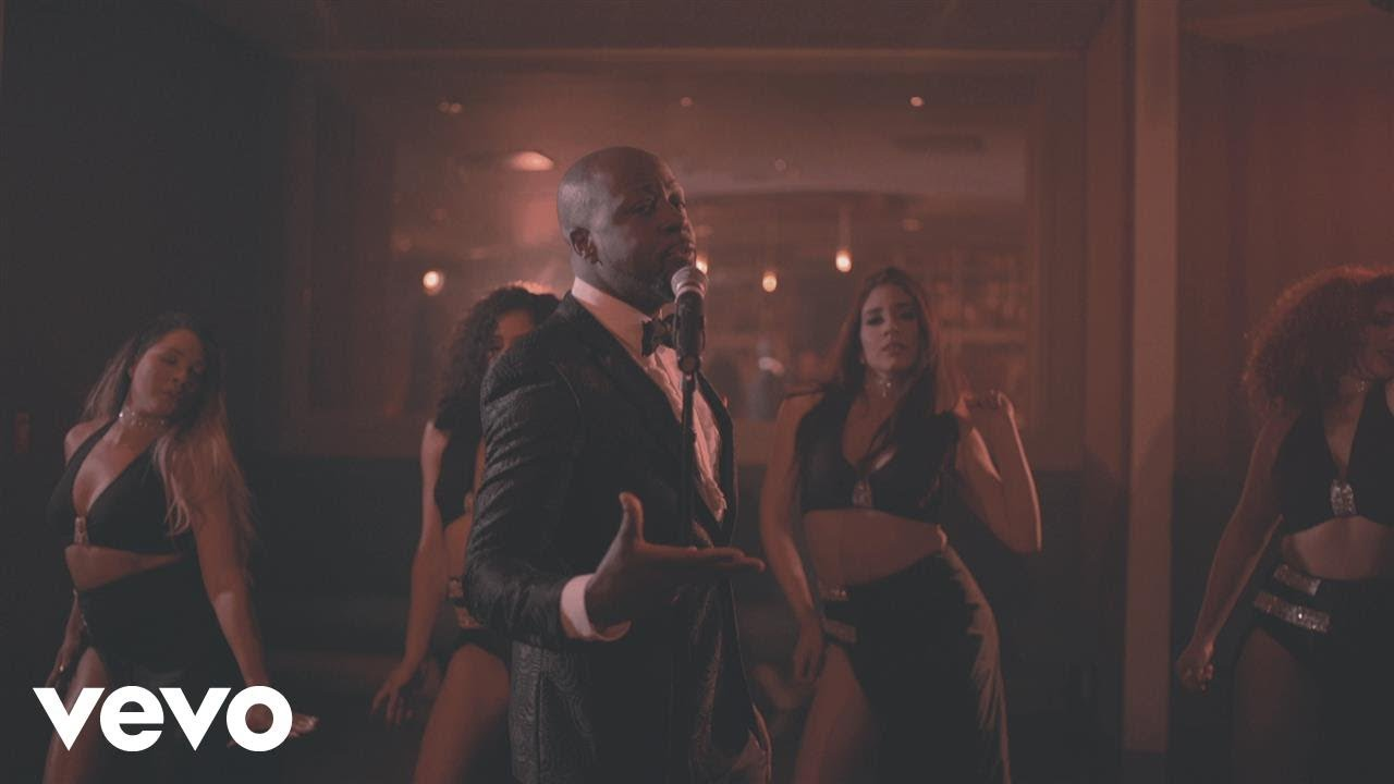 Download Wyclef Jean - Turn Me Good (Official Music Video)