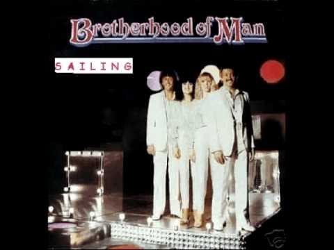 BROTHERHOOD OF MAN Sailing