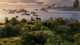 Pandora - The World of Avatar: Flight of Passage Attraction at Disney