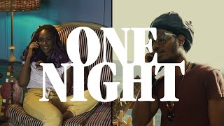 Mellow Mood - One Night (Lyrics Video)