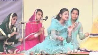 Sunway Sr. Sec. School, Rampur, Qawwali Annual Function  2012