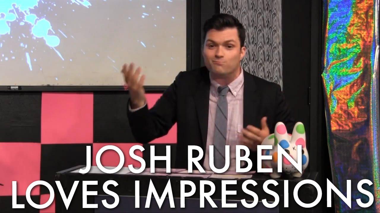 Josh Ruben Precious Plum