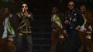 Wisin y Yandel - Mirala bien (Tomando el control live)
