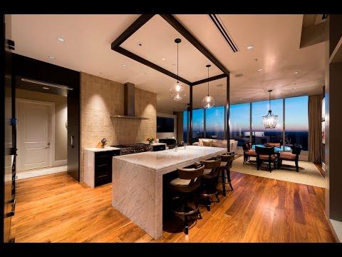 Penthouse At The Ritz Carton Residences Atlanta - 3630 Peachtree Rd NE #3304