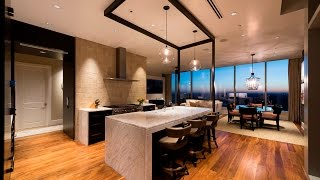 Penthouse at the Ritz Carton Residences Atlanta - 3630 Peachtree Rd NE #3304
