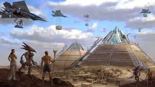 Тайны древнего Египта. Золотое сечение. Назначение пирамид