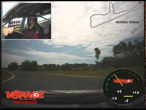 V8 Racing Experience - Hidden Valley