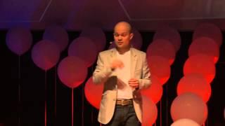 Miks me magame? | Jaan Aru | TEDxTallinn