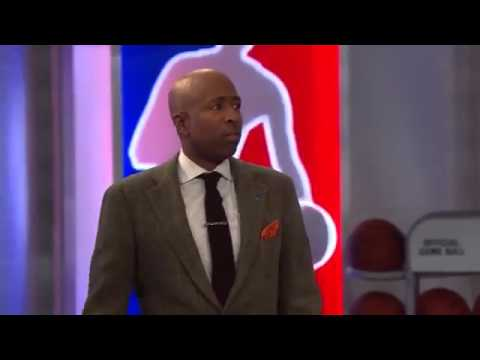 Inside The NBA: Guarding Stephen Curry | 11.12.2015
