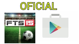 FTS 15 (oficial da Play Store)