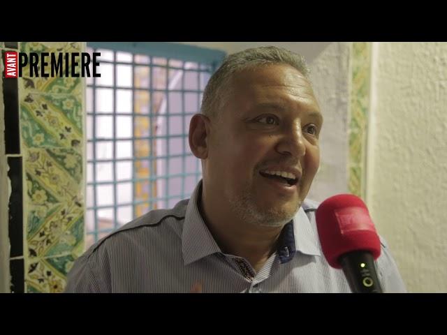 الشيخ أحمد جلمام: تنقصنا مدارس لتعليم الانشاد الديني في تونس.. وهذا جديدي