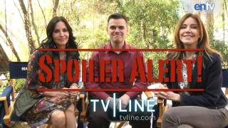 "SPOILER ALERT!: ""Cougar Town"" Season 3 Preview and Set Visit!: ENTV"