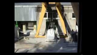 Thassos Marble - Marble Factory D.n. Haritopoulos S.a