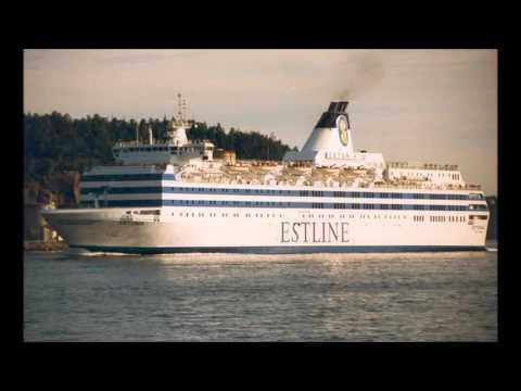 Extra radio Nyhetssändning om Estonia olyckan (YLE) 1994-09-28