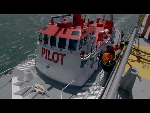 Port of Stockton: River Pilots