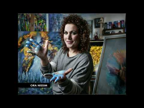 The International Art Market Magazine - Special Edition Dedicated To Contemporary Israeli Art.