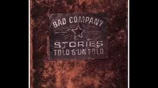 Bad Company Waiting On Love