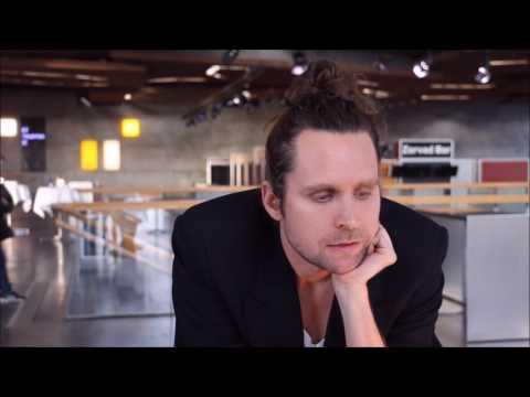 Thomas Ring - 'Vesterbro' Interview / DMGP 2017 (Pressemøde)