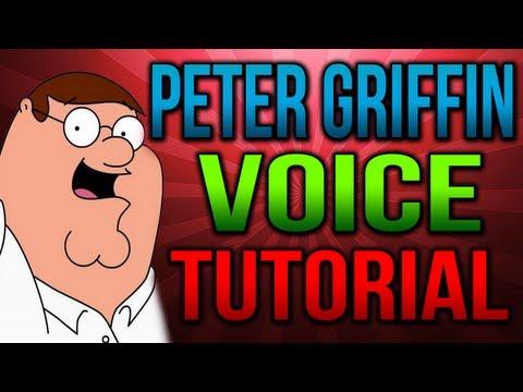 Family Guy Voice Changer App