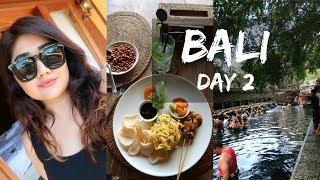 Gambar cover Bali 2018 Vlog : Day 2 | corallista