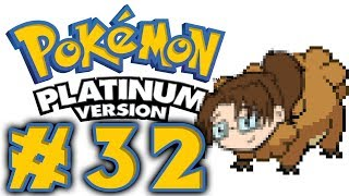 Let's Play: Pokémon Platinum DS! -- Episode 32