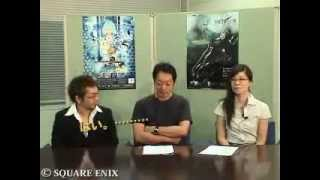 Square Enix Music TV Vol.7 Tsuyoshi Sekito