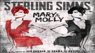 Sterling Simms - Kissing You