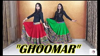 Ghoomar | Padmaavat | Deepika Padukone | Team BollyFunk | Bollywood Choreography