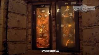 Бронедвери: все испытания входных дверей за 2008-2011 годы
