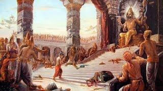 Meus Bhajans: NAMASTE NARASIMHAYA (Nrisimha Deva, protetor dos devotos)