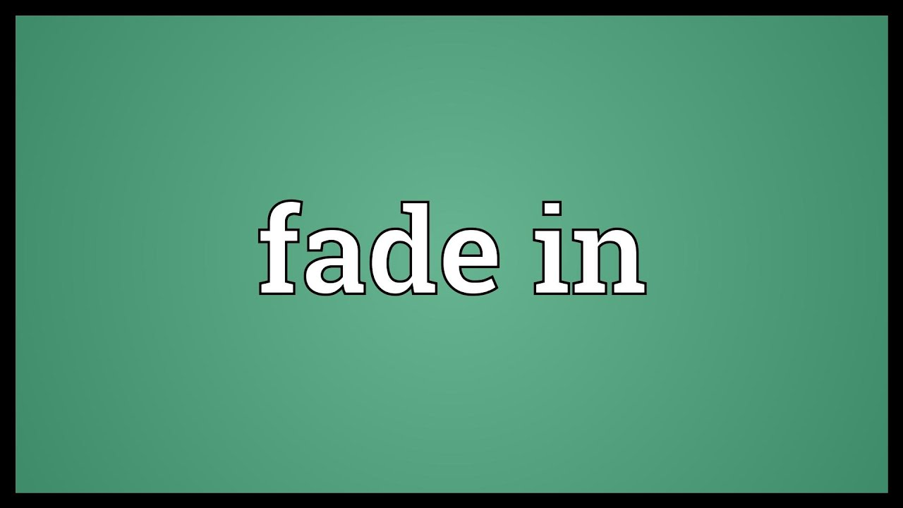 Fade meaning in betting what does 4/5 inter vs carpi betting expert soccer