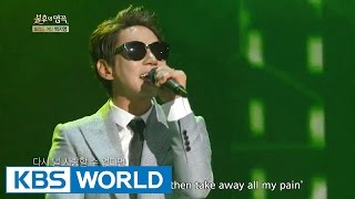 Hwang ChiYeul - Burden | 황치열 - 부담 [Immortal Songs 2]
