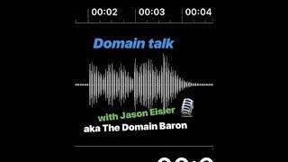 Domain Talk | Darryl Lopes & Jason Eisler aka The Domain Baron