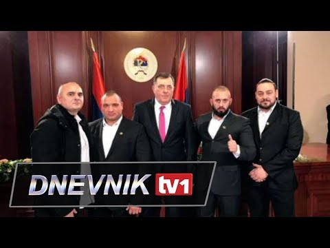 Dodik formira paravojne jedinice