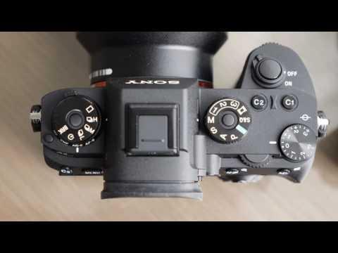 Sony | α | α9 | a9 - Shutter - Electronic vs Mechanical Demo