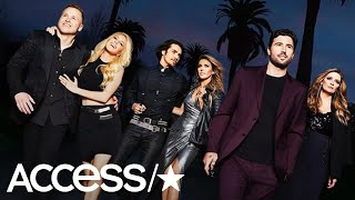 'The Hills' Cast Teases Major Drama That's Going To Go Down On The 'Wild' Reboot | Access