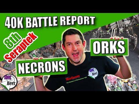 orks-vs-necrons-8th-edition-40k-battle-report