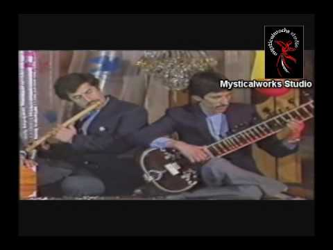 Classical Music of Afghanistan
