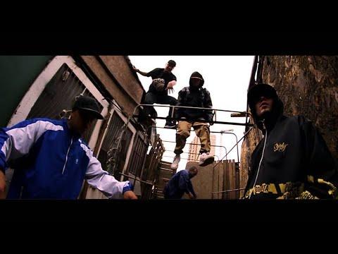 Nolan - Rap Para La Banda [Video oficial]