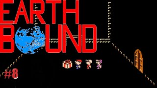 En busca del piano fantasma/Earthbound Zero #8