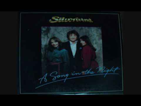 Silverwind - A Song in the Night [FULL ALBUM, 1982, Christian Soft Rock]