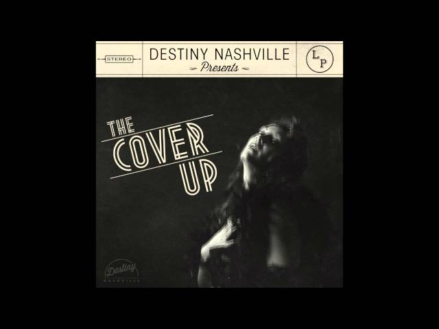 The Cover Up - 10 Poema - Crying (Roy Orbison Cover)