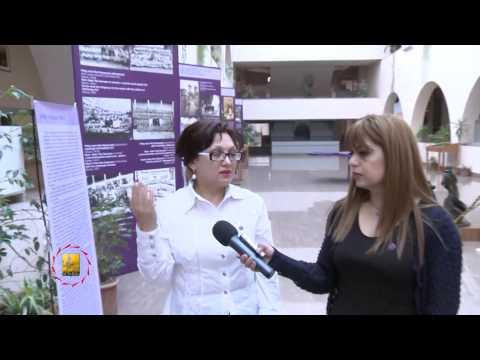 ՄԱՅՐԱՔԱՂԱՔ - TV Programm «Capital» - 18.04.2015