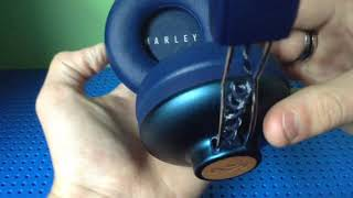 Are The Marley Headphones Worth It?